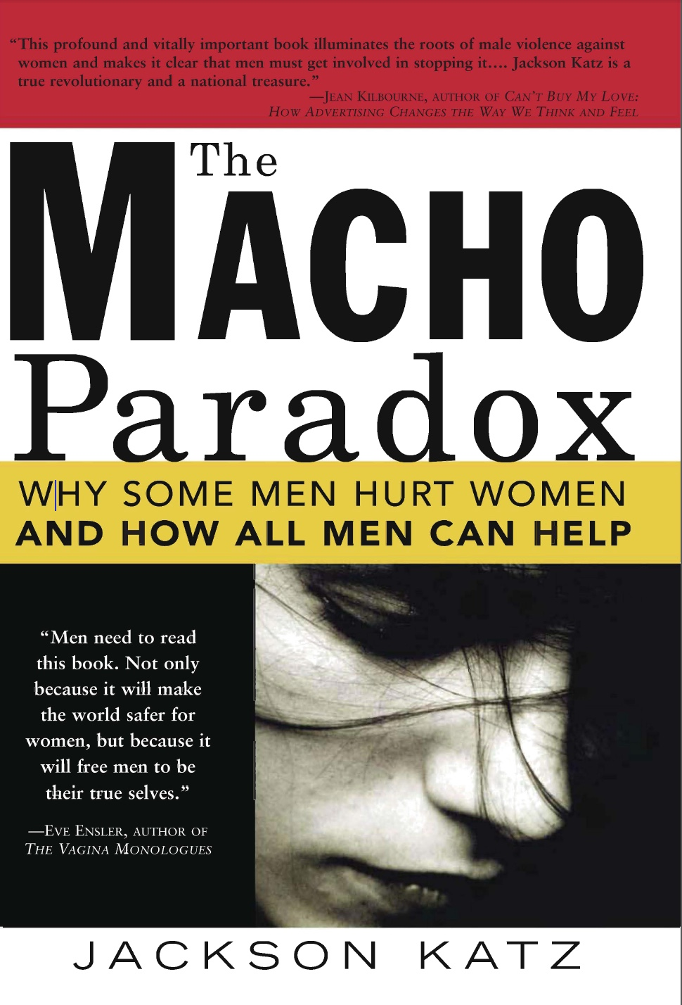 Funk, The Macho Paradox cover