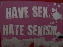 Have sex hate sexism
