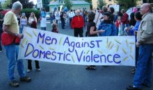 Men Against Domestic Violence