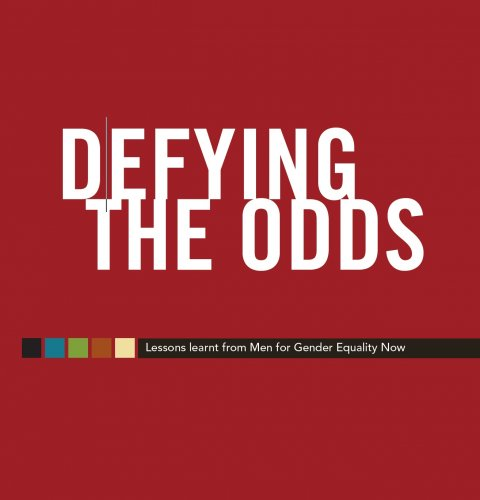 MEGEN, Defying the odds 07 - Cover