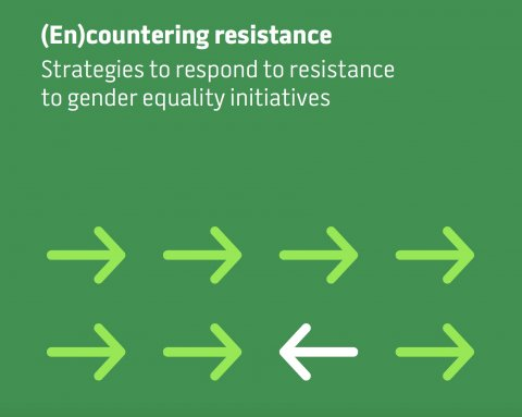 VicHealth, (En)countering resistance 2018 - Cover